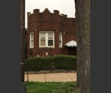 East Garfield Park Single Family Home For Sale Near The Conservatory