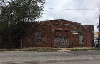 Humboldt Park Industrial Warehouse For Sale – Excellent Development Opportunity