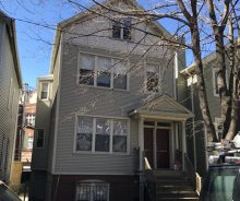Lincoln Park 3 Unit Fully Leased Multi Family Building For Sale