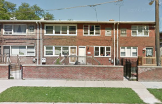 Bronzeville 3-Bedroom 1-Bathroom Income Producing Townhouse For Sale