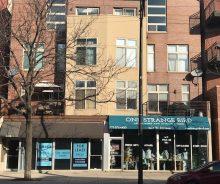 Prime Wicker Park Retail For Lease on Division Street Near Damen