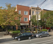 Wicker Park Established Division Street Restaurant For Sale