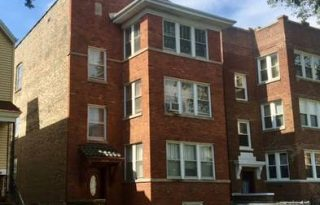 Lincoln Square 2-Bedroom / 2-Bathroom Top Floor Apartment For Lease