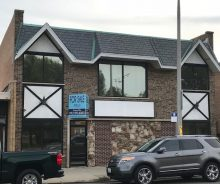 Garfield Ridge Two-Story Office Building For Sale on 63rd Street