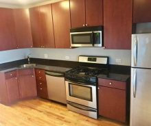 Lincoln Park 2 Bedroom / 2 Bathroom Apartment For Lease