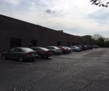 Northbrook Fitness Center For Lease on Landwehr Road