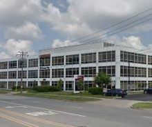 Park Ridge Fully-Leased Office Condo For Sale on Higgins Road