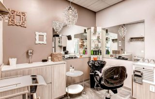 Midway Area NEW Salon Studios Available on 63rd & Central