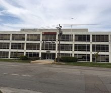 Park Ridge Fully Leased Office Condo For Sale