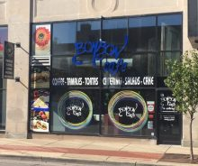 West Loop Café Business For Sale on Ashland Avenue