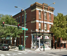 Armitage Avenue at Sheffield – Lincoln Park Corner Café Sublease Available
