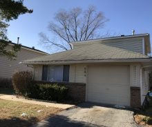 Carol Stream Upgraded 3-Bedroom Single Family Home For Sale