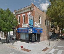 McKinley Park Corner Restaurant / Retail For Lease on 35th Street