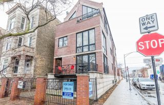 East Village Updated 3-Bedroom Condo With Parking For Sale