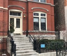 Lincoln Park 1-Bedroom / 1-Bathroom Condo For Lease