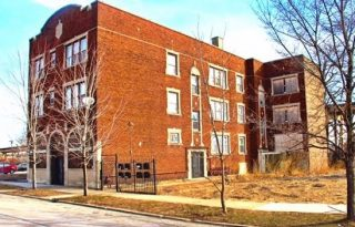 Englewood 9-Unit Multi-Family Investment Opportunity For Sale