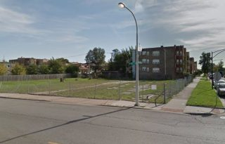 Gresham Vacant Corner Land For Sale on 79th & Winchester – Excellent Development Opportunity