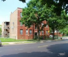 Homan Square 15-Unit Income Producing Apartment Building For Sale