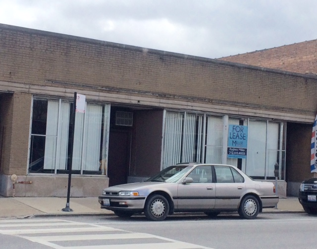 Midway Area Retail Storefronts Garage Spaces For Lease