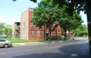 Homan Square 15-Unit Income Producing Apartment Building ...