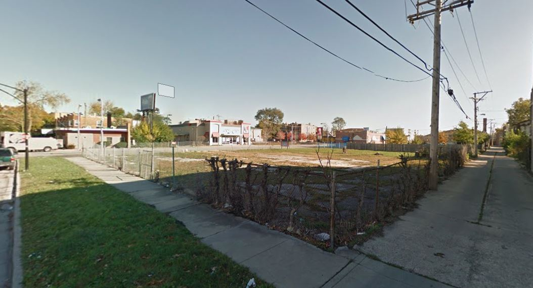 Gresham Vacant Corner Land For Sale On 79th Amp Winchester